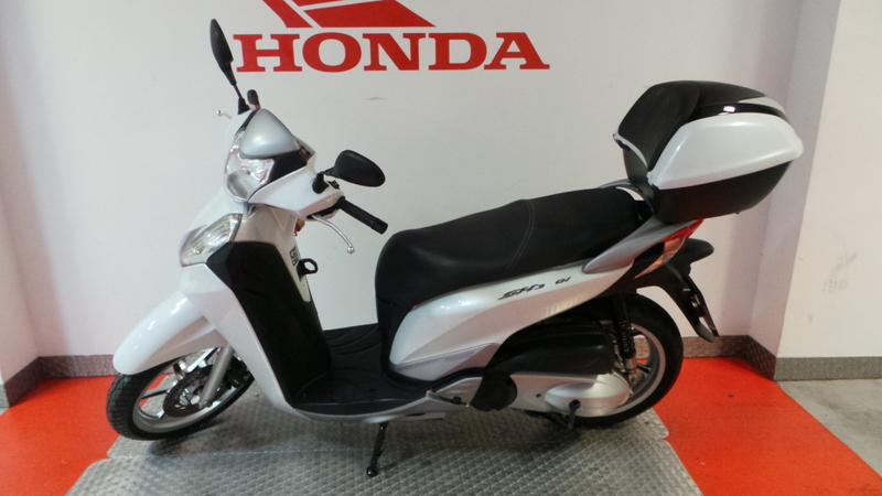 Honda Selection - Motos de ocasión